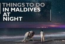 Things To Do In The Maldives At Night