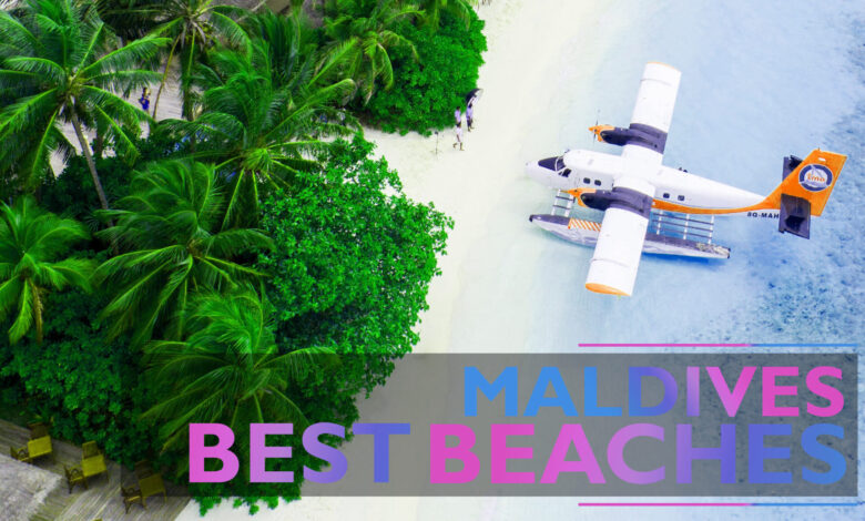 Best Beaches In The Maldives