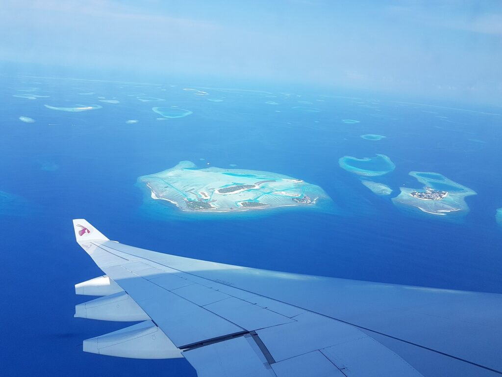Facts about the Maldives